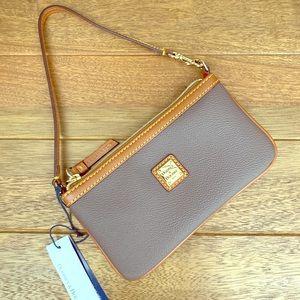 Dooney & Bourke Wristlet/small shoulder bag